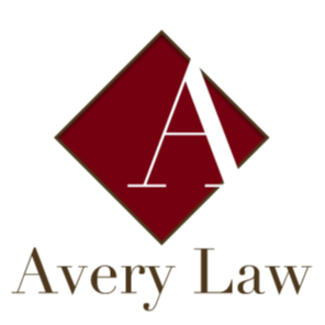 Avery law Logo